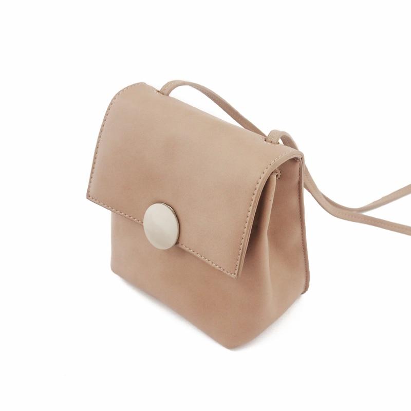 2016 Winter genuine leather women's  messenger bag cowhide female mini flap one shoulder crossbody small handbag LY-0173
