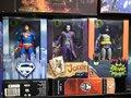 NECA DC Comics Superman Vs. Batman Joker 1/8 escala pintado Acción PVC Figura de Colección Modelo de Juguete 18 cm KT2187