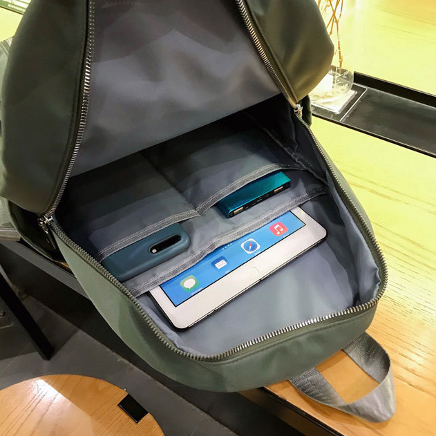 Image 5 - Fashion Backpack Women Backpack waterproof Students bookbag bagpack Large Capacity Shoulder Bag Multi pocket Backpack Women 2020Backpacks   -