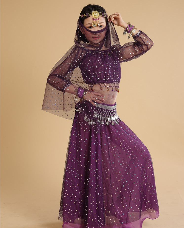 Online Buy Wholesale indian dance costumes from China ...