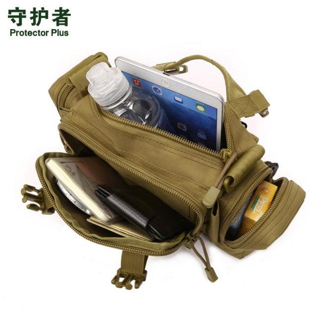 Męskie kobiety nylonowa torba na klatkę piersiową saszetka biodrowa ramię jego reszta moda wielofunkcyjny wysokiej jakości pakiet turystyczny 3 p magic