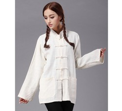 Original chinese style blouse mandarin collar frog cotton linen unisex loose oversize blouse font b shirt.jpg 250x250