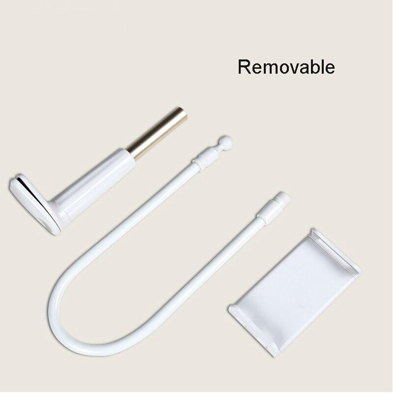 Vpower Soporte de almohadilla de mesa de brazo flexible de 360 - Accesorios para tablets - foto 6