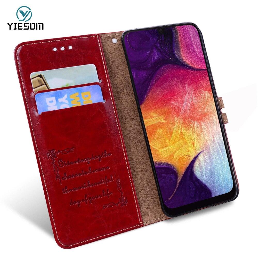 Wallet Case For Samsung Galaxy A50 A30 A70 A40 A20