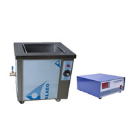 1000W ultrasonic cleaner 17khz/20khz/25khz/28khz/30khz/33khz/40khz Select only one frequency
