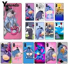 Yinuoda Baby Eeyore Eeyore Donkey Special TPU Phone Case Cover for Xiaomi Mi6 Mix2 Mix2S Note3 8 8SE Redmi5 5Plus Note4 4X Note5(China)