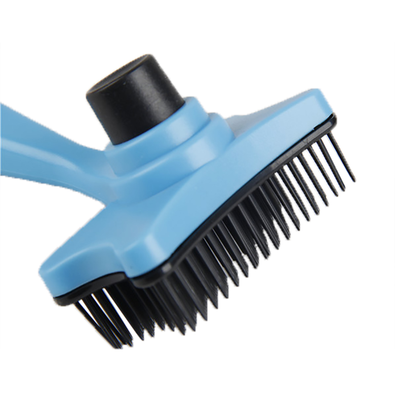 New Multi-purpose Pet Dog Cat Brush Hair Fur Shedding Trimmer Grooming Rake Professional Removal Comb Detachable Tool #6