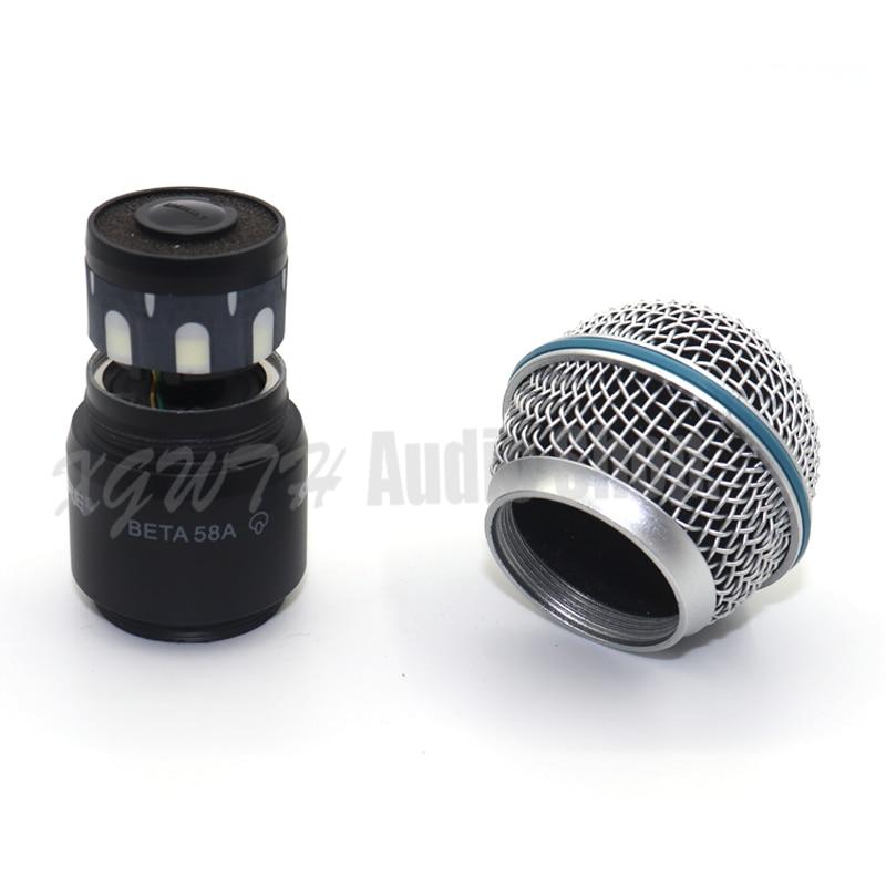 Cartridge Housing Head Ersatzteil Für SM58 Funkmikrofon Teile