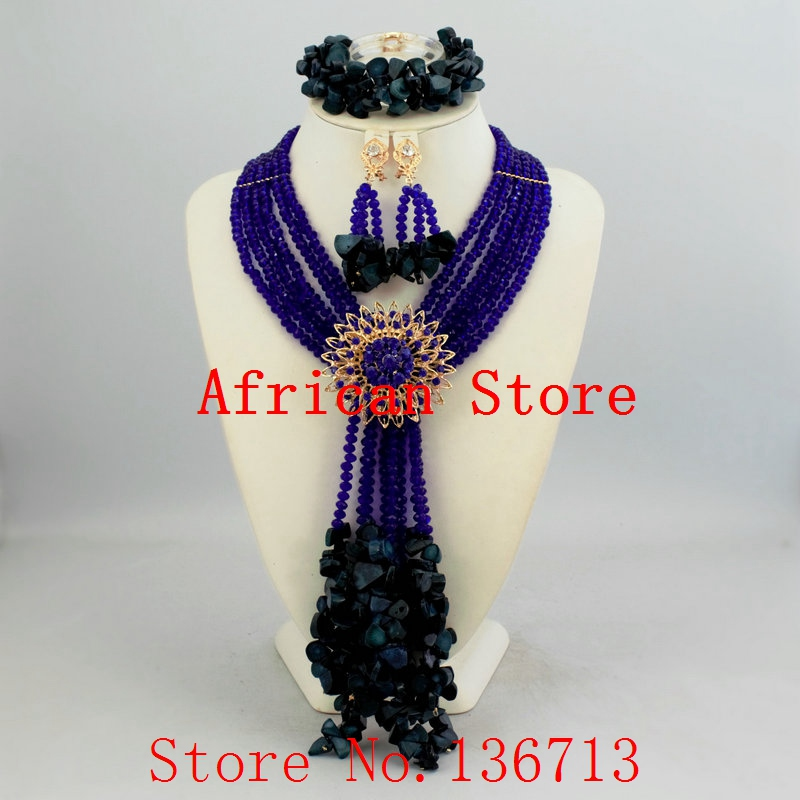 Purple Factory Price Fashion Nigerian Wedding African Beads Jewelry Set Crystal Most Popular African Costume Jewelry Set HD349-2Purple Factory Price Fashion Nigerian Wedding African Beads Jewelry Set Crystal Most Popular African Costume Jewelry Set HD349-2