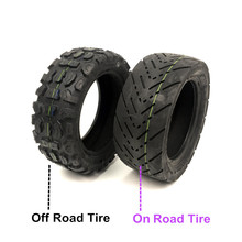 цена на CST 90/65-6.5 11inch Electric Scooter Tire for on road or off road tire inner tube FLJ brand electric scooters