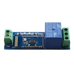 12 V 5 V moduł przekaźnikowy Bluetooth przełącznik zdalnego sterowania Bluetooth IOT moduł Bluetooth 12 v telefon przekaźnik