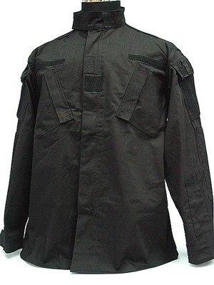 SWAT numérique urbain Camo ACU CADPAT Camo boisé OD numérique à DD uniforme chemise pantalon S-XXL