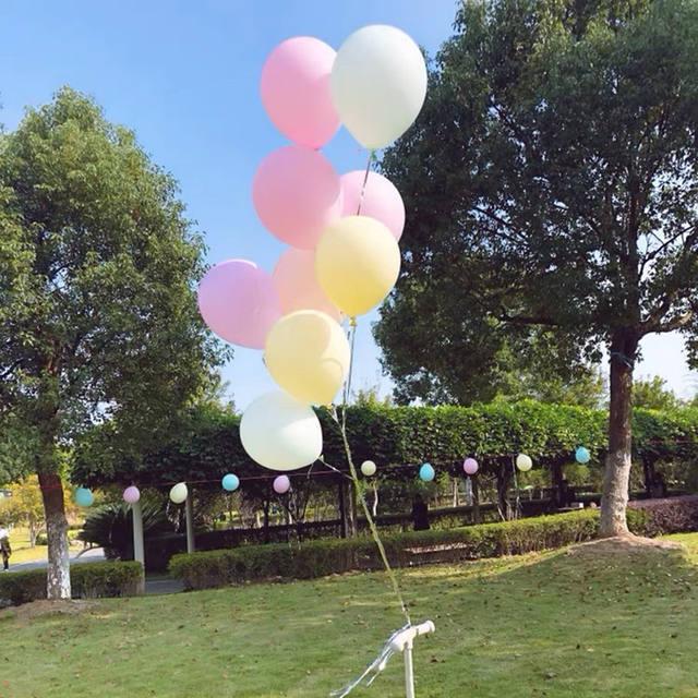 Classic Latex Ballon Set 100 Pcs