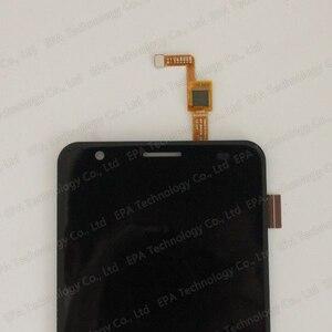 Image 4 - Oukitel K6000 Plus écran LCD + écran tactile NSB55012A01 V00 100% Original testé numériseur panneau de verre remplacement pour K6000 Plus
