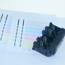 QY6-0087 Printhead For Canon MAXIFY MB2010 MB2020 MB2110 MB2320 MB2120 MB2720 MB2330 MB2030 MB2130 MB2730 Printer Head QY6 0087 все цены