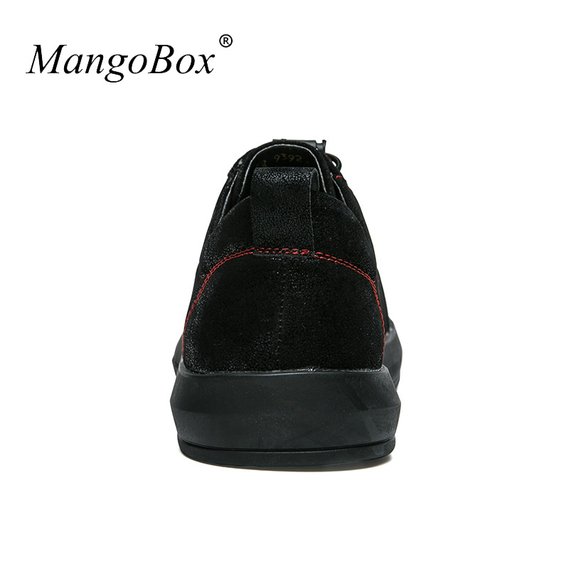 Luxury Brand Fashion Male Walking Shoes Comfortable Men Casual - Men's Shoes - Photo 3