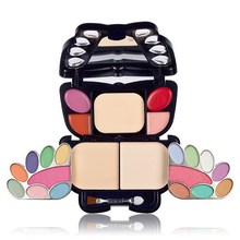 Free Shipping 20 Color Make Up Palette ST1#