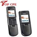 Оригинальный Разблокирована Nokia 8800 Телефон, Bluetooth, поддержка Русского Языка и Русской Keybaord, быстрая Бесплатная Доставка Восстановленное