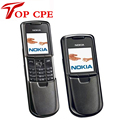 Original Unlocked Nokia 8800 Phone, Bluetooth, Support Russian Language and Russian Keybaord, Fast Free Shipping Refurbished