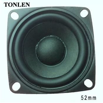 TONLEN-Altavoz De 3W con Bluetooth, dispositivo De audio portátil De color azul