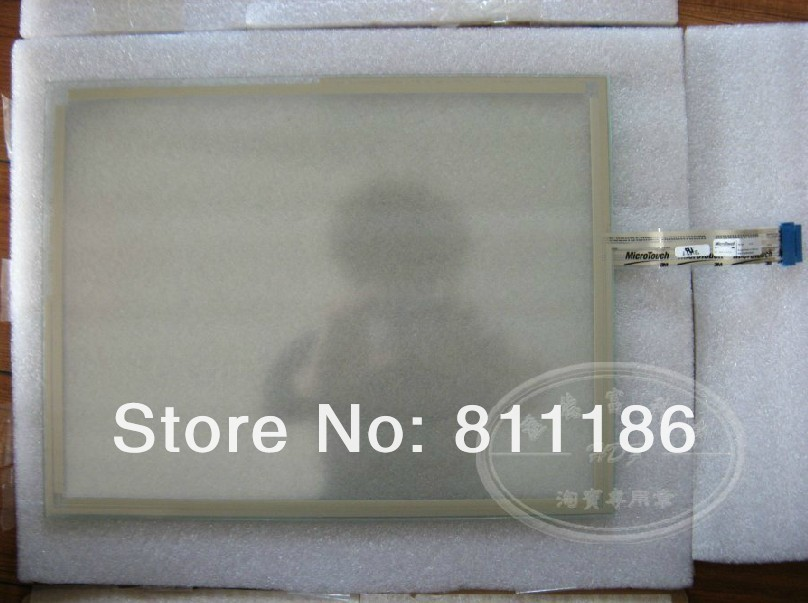 1pcs 3M RES-15.0-PL8 15''LCD display is brand new and original .