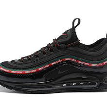 971c3ff6f7 2019 Undefeated X Running Shoes Sports Outdoor Sneakers Nike Air Max 97 UL  '17 Men's
