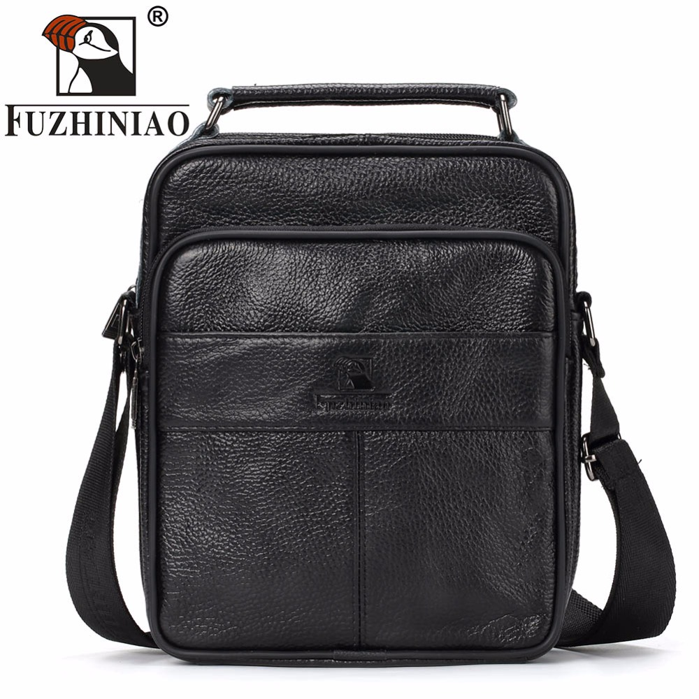 FUZHINIAO 2018 Spring New Arrival Men's Messenger Bags For Men Cross Body Handbags Male Shoulder Bags Business Casual Office Bag deelfel new brand shoulder bags for men messenger bags male cross body bag casual men commercial briefcase bag designer handbags