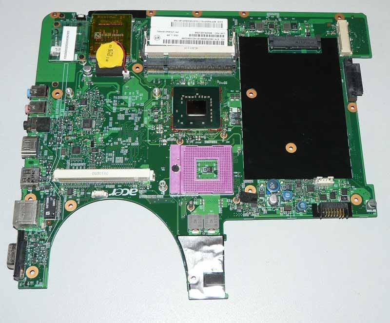 ACR 6920 motherboard