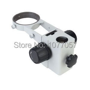 Best sale , CE ,ISO  76mm  SZM series Zoom Stereo Microscope arm holder   ,Well sold In EU , USA , Latin American factory direct sale mini industry microscope stand lcd digital microscope camera arm holder size 40mm