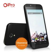 Original Ipro MTK6572 4.0 Inch 3G WCDMA Smartphone Celular Android 4.4 Unlocked Mobile Phone 512M RAM 4GB ROM Russian Spanish