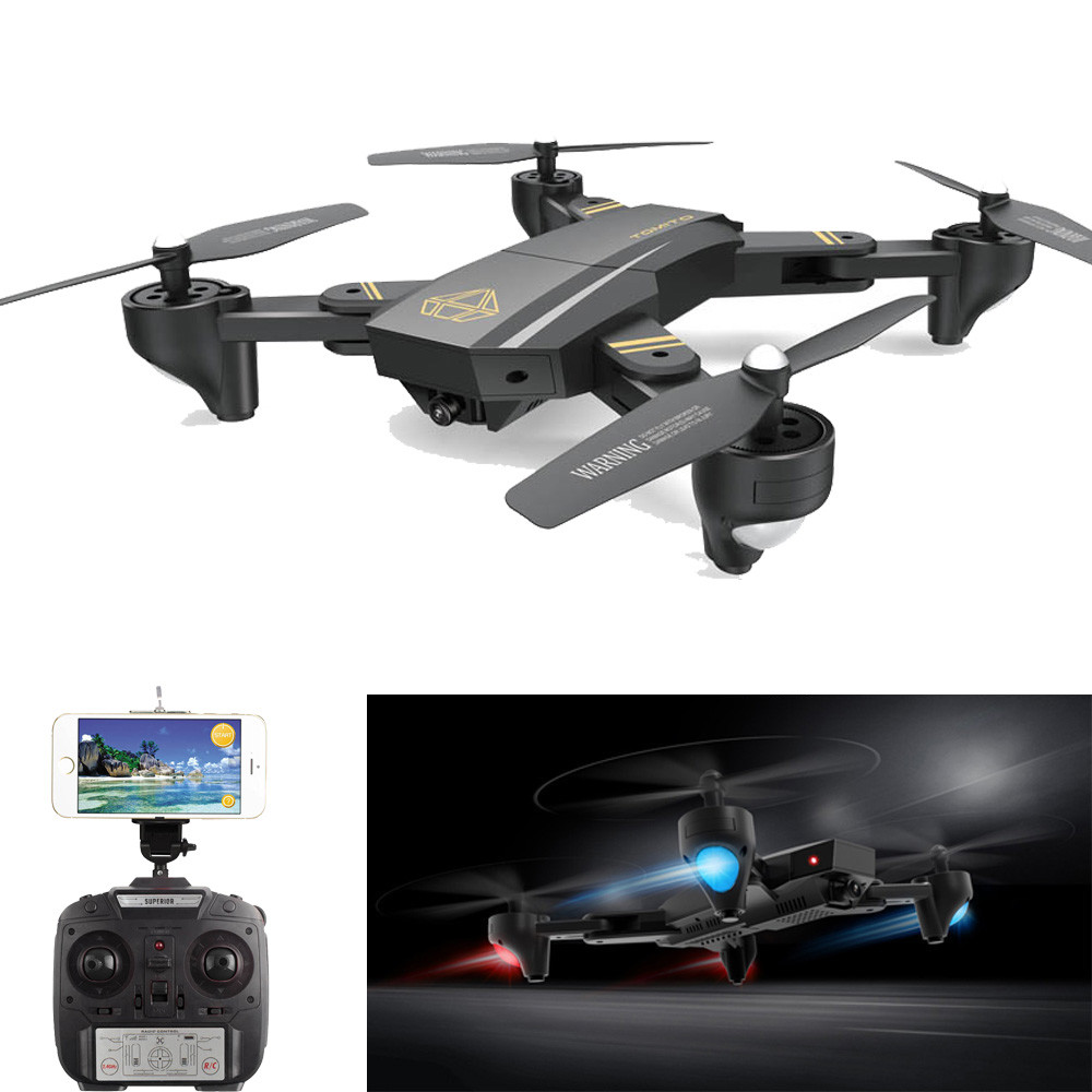 DM95HW Wifi FPV 0.3MP Video Foldable 2.4G 6-Axis Selfie Quadcopter Drone RCToys Toys and Hobbies Helicopter Aircraft jjr c jjrc h43wh h43 selfie elfie wifi fpv with hd camera altitude hold headless mode foldable arm rc quadcopter drone h37 mini