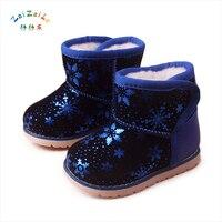 Children S Winter Shoes High Quality Wool Felt Boots For Fancy Children Baby Shoes Winter Boots
