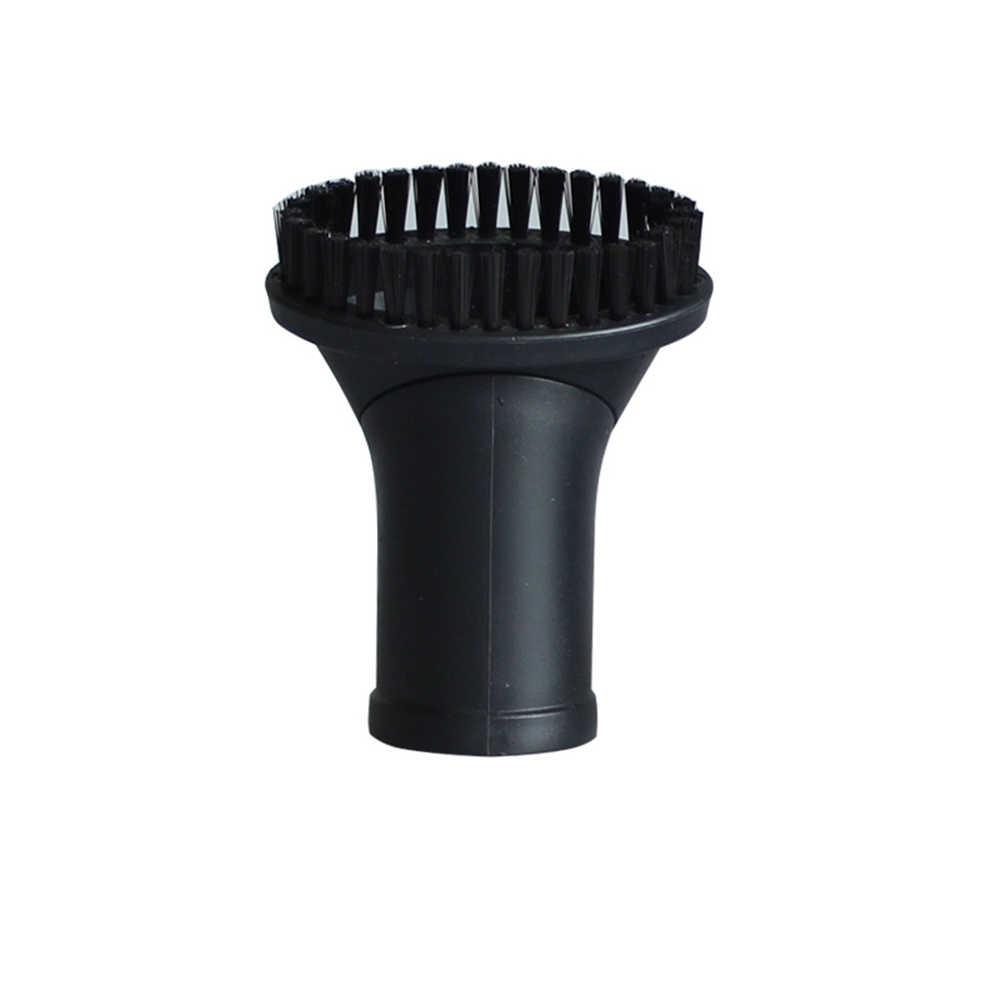 32 millimetri Girevole Rotondo Spazzola Testa per Philips/Haier/Midea/Electrolux Parti per Vaccum cleaner Accessori Spazzole testa