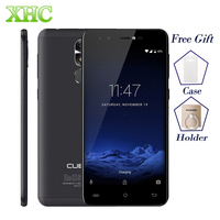 Original CUBOT R9 2GB 16GB Mobile Phone Fingerprint ID 5 0 Android 7 0 MTK6580 Quad