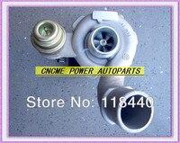 TURBO GT1549S 717345 717345-0002 751768 703245 7700108052 Para Renault Laguna Megane SCENIC TRAFIC Volvo S40 V40 F9Q 704 1.9L