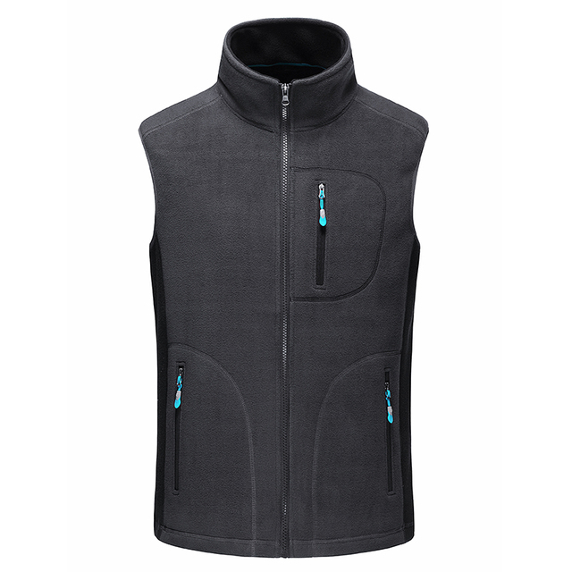 2016 new spring vest male upset fashion casual Slim Zipper Short colete Cashmere Vest Jacket men's fall clothing vest