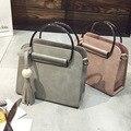 Mini Bags New Arrival Bag Fashion PU Leather Handbags Women shell stone Bag Messenger Tassel Shoulder Bags 4 Color CJ0145