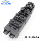 YAOPEI 56049805AB Master Power Window Switch Driver Side Front LH Left w/Auto Down For Dodge Truck