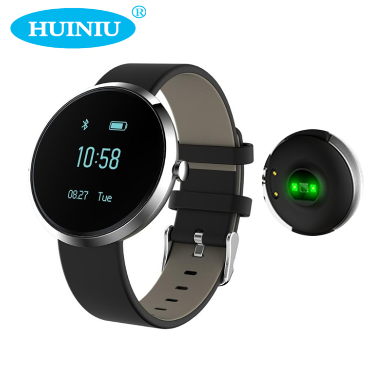 HUINIU V06 Smart Band  Bracelet Blood Pressure Oxygen Fitness Sleep Activity  Tracker  Message Reminder Calendar For Android IOS oxygen fitness 720