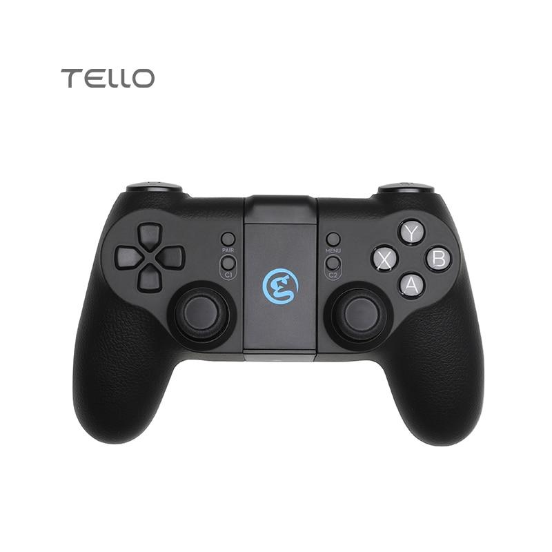 DJI Tello Drone GameSir T1d À Distance Contrôleur Joystick pour ios7.0 + Android 4.0 + BLE4.0 Distance de Travail 7 M DJI accessoires