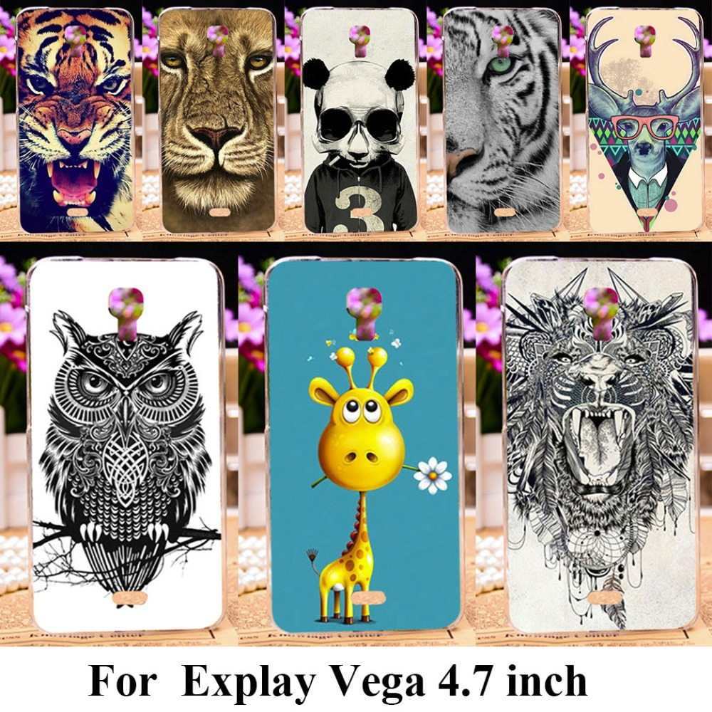 Soft TPU Hard Plastic Cartoon...