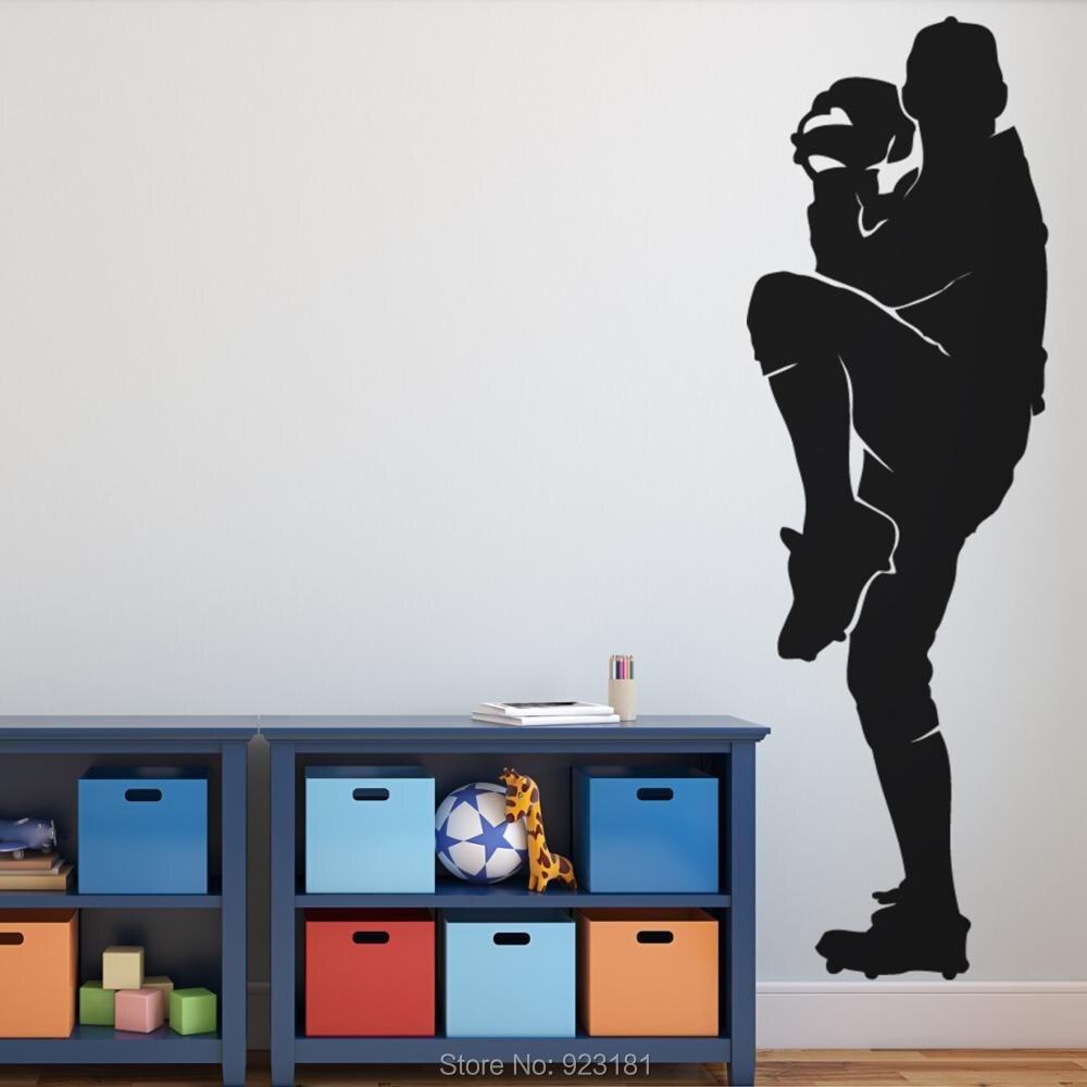 Baseball Bedroom Decor Online Get Cheap Baseball Bedroom Decor Aliexpresscom Alibaba
