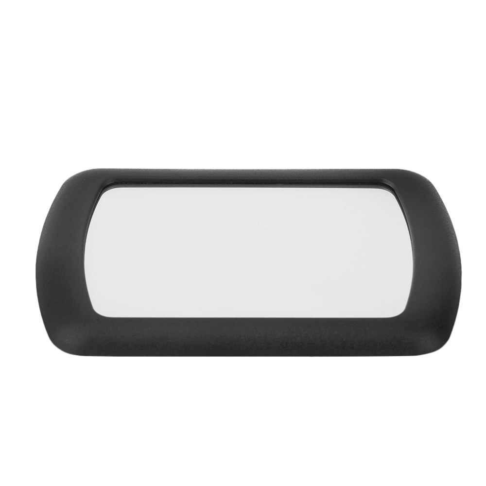 Automobil Spiegel Auto sonnenblende spiegel Make-Up sonnenschutz Kosmetik Spiegel Für Automobil Make Up Ausgezeichnete Machen Bis Ausgezeichnete