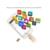 E. lixz Relâmpago i-Flash USB Escritor Leitor de Cartão de Memória SDHC Micro SD OTG para iPhone 6 s 6 s 6 plus 6 plus 5S 5c iPad Android & PC