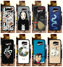 My neighbor totoro dragon soft TPU edge phone cases for samsung s6 edge plus s7 edge s8 s9 s10 plus lite e note8 note9 cover dragon ball z goku soft tpu edge mobile phone cases for samsung s6 edge plus s7 edge s8 s9 s10 plus lite e note8 note9 cover