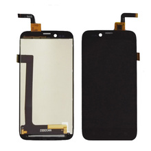 For Archos 50 Platinum LCD Display Touch Screen Digitizer Sensor Assembly Smart Mobile