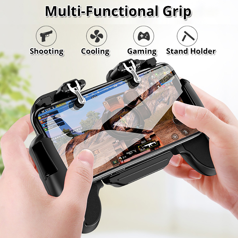 multi-functional game controller