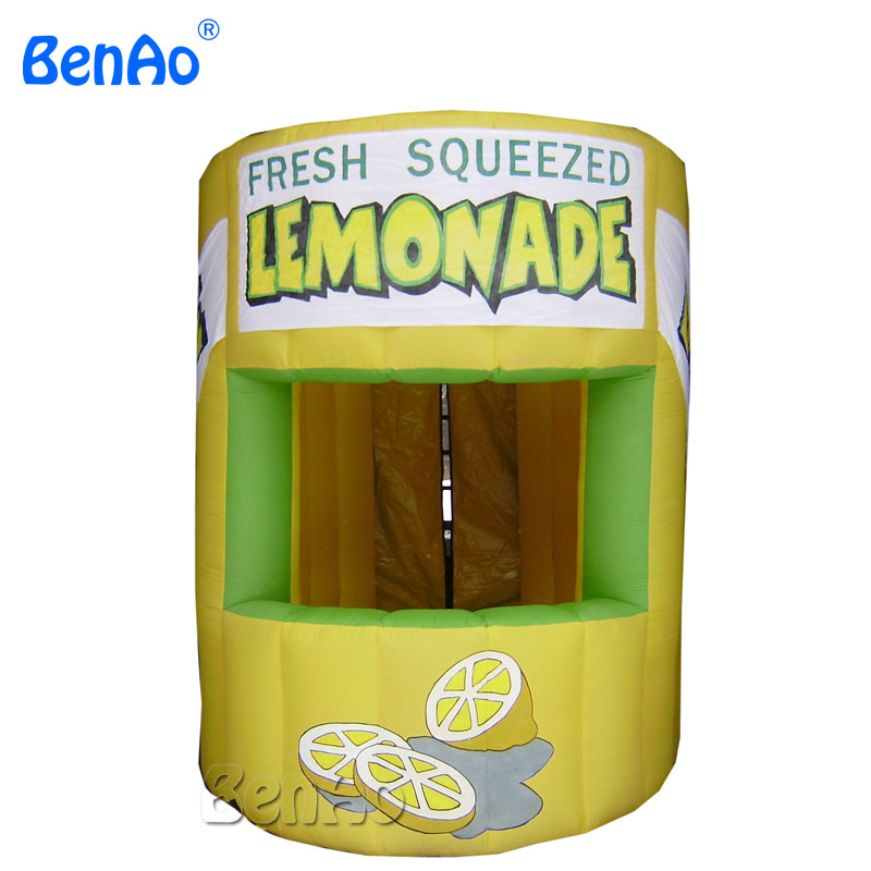 TT25 inflatable lemonade booth,Promotional inflatable lemonade booth stand tent for outdoor selling жидкость zap lychee lemonade 0мг 20мл