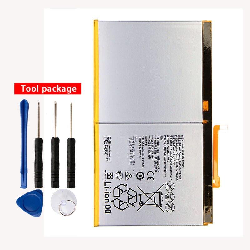 Оригинальный HB26A510EBC MediaPad M2 Аккумулятор для Huawei MediaPad M2 10