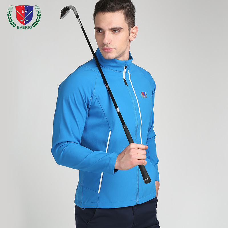 Men Outdoor Golf Jacket Windbreaker Golf Sunscreen Jackets Professional Sports Jackets For Men Top Quality Golf Clothes Jackets цена